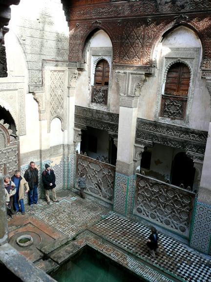 #11B-the-ancient-medina-of-fes-morocco