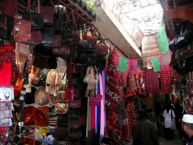 #18-the-ancient-medina-of-fes-morocco