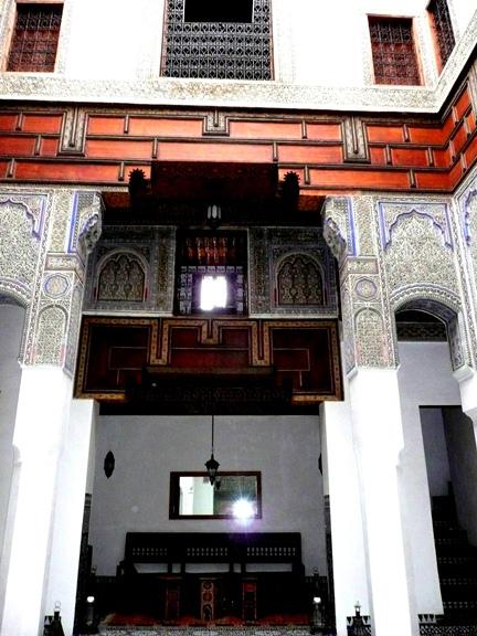 #2B-the-ancient-medina-of-fes-morocco